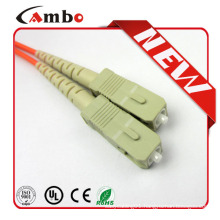 Best price 2.0mm duplex sc connector