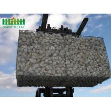 Hot Sale Dekoratif Welded Gabion Box Stone Cages