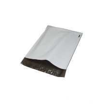 Белый цвет T-рубашка Упаковка мешок с самоклеющиеся печать