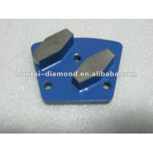 New Diamond concrete abrasive and grinding disc