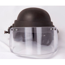 Military Ballistic Helmet &Visor in Competitive Price