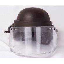 Военный баллистический шлем и козырек по конкурентоспособной цене