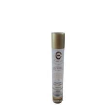 ручная упаковка крема труб,наращивание волос упаковывать пробки,небольшие косметические пластиковые мягкие пробки