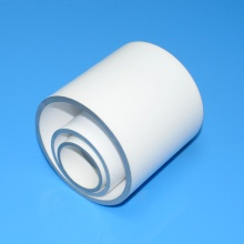 Boîtier en céramique métallisée réfractaire pour thyratron à l'hydrogène