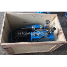 3500 psi 230 bar daystate precio del compresor de aire