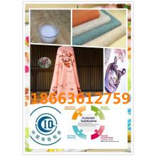 Résine non-repassante de surfactant de textile de haute concentration pour la finition de textile (formaldéhyde bas)