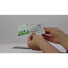 cattle cow blood sugar test machine price pregnancy test positive