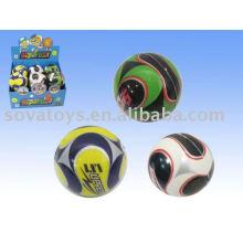 Bola de espuma de PU de 6,3 cm