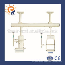 PF-30S ceiling pendant with electrical arm flower medical supplying