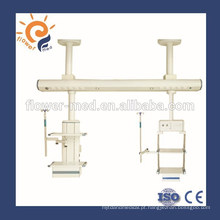 China supplier hospital equipment ICU ceiling mounted medical pendant