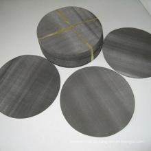 Filtern Sie Maschendraht- / Filter-Disketten-Lieferanten