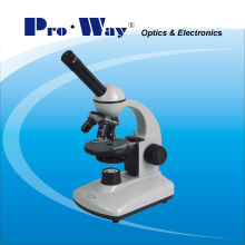 High Quality Recharged & Portable Microscope (XSP-PW121RC)