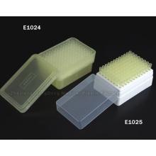 El CE aprobó la caja 96wells de las extremidades disponibles para 200UL y 10UL