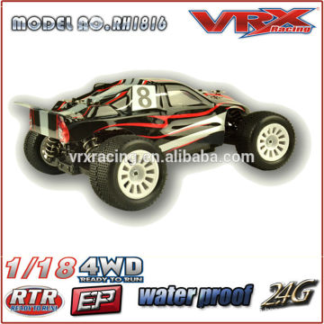Newest design high quality VRX Racing mini rc car