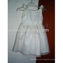 Custom Wholesale Flower Girl Dress AN1242