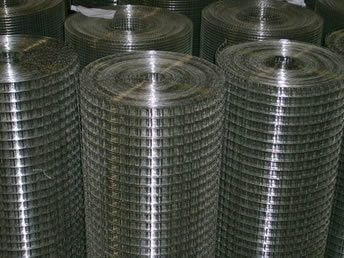SS 304 Welded Wire Mesh
