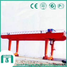 Hot Sale Double Girder Gantry Crane