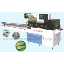 Automatic Pillow Type Packaging Machine Hc-450W