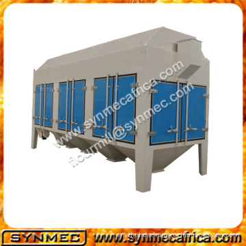 High Capacity Wheat Cleaning Machine