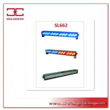 Emergency Vehicles Led Strobe Light Deck Light Traffic Advisor(SL662)