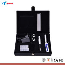 new design professional permanent makeup lip tattoo machine kit