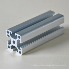 Custom Aluminum Profile Frame Extrusion Chassis Parts