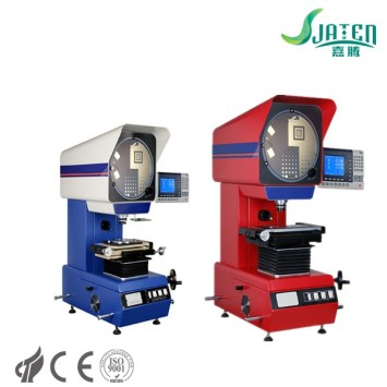 Vertical Optical  Profile Projector with 300mm Screen