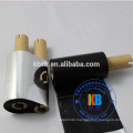 110mm*74m TTR wax ribbons for barcode printer