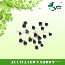 europe active carbon for gas treatment