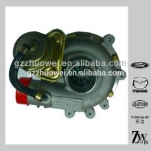 Turbo kit mazda sobrealimentador oem: WL81-13-700B