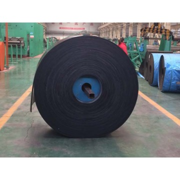 EP150 heat resistant conveyor belt