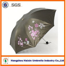 Professional Factory Supply Top Quality telescopic folding umbrella 2015