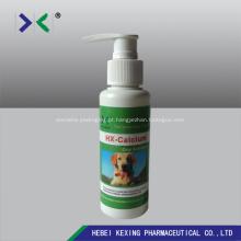 Solução Oral de Gluconato de Cálcio Animal 50ml