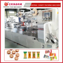 CE Approved Candy Packing Machine (YW-Z800)