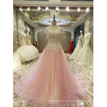 Новое Прибытие 2017 Multi-Цвета Арабских Брак Свадебные Платья