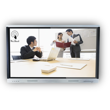 70 inches duel-system interactive smart whiteboard