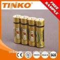 Fornecedor e fabrico lr03 seco a bateria