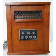 Ctg-1204-Wood -Infrared Heater
