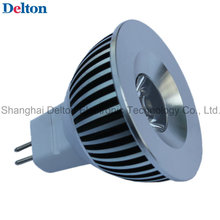3W Dimmable MR16 LED Spot Light (DT-SD-016)