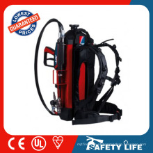 High Technology good quality backpack fire extinguisher
