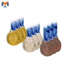 Gold metal sport games rankings medal