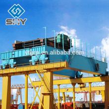 Grue de pont d'isolation du modèle 5 ~ 20 / 5t de QY