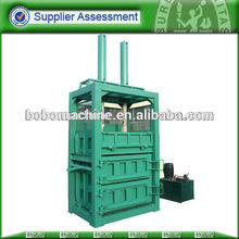 wheat straw baling machine press