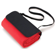 148X180cm Red 100% Waterproof Picnic Travelling Outing Mat