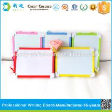 China mini placa de desenho magnética para crianças 15 * 20cm