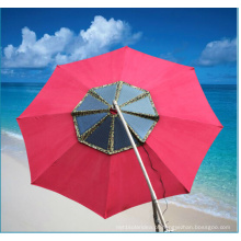 ECEEN Umbrella Solar Charger Bag 40W guarda-chuva de painel solar para hotel, ao ar livre