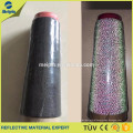 Wholesale Alibaba reflective yarn for knitting fringe trims