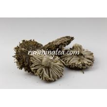 Натуральный жасминовый чай с ароматом жасмина