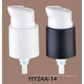 Chine Zhejiang Fournisseur Shampooing En Plastique Bouteille Lotion Pompe Vis Liquide Savon Distributeur Lotion Pompe