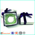 Bracelet Jewelry Gift Box Custom Logo